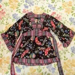 Rue 21 Kimono-Style Top